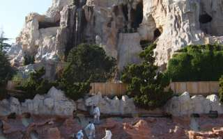 Southern California Amusement Park