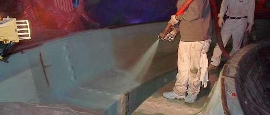 West Coast Polyurea Contractor Attributes Success to Experience & Equipment